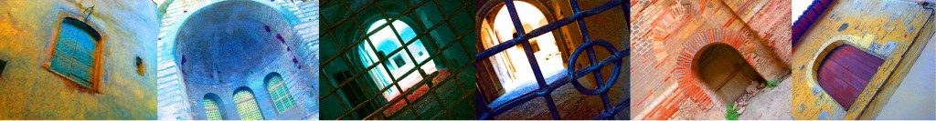arches-rue-reattu-arles-gallery-anne-eliayan