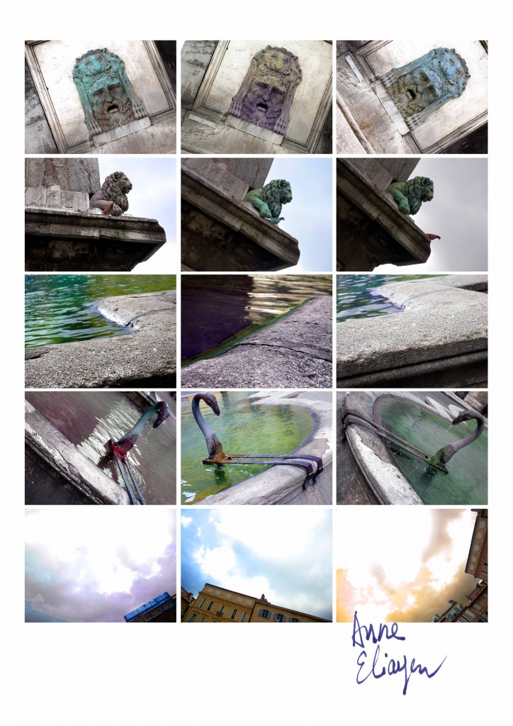 place de la république pour Arles Gallery galerie de photos Anne Eliayan