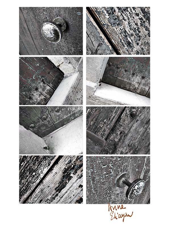 une porte arlésienne xs