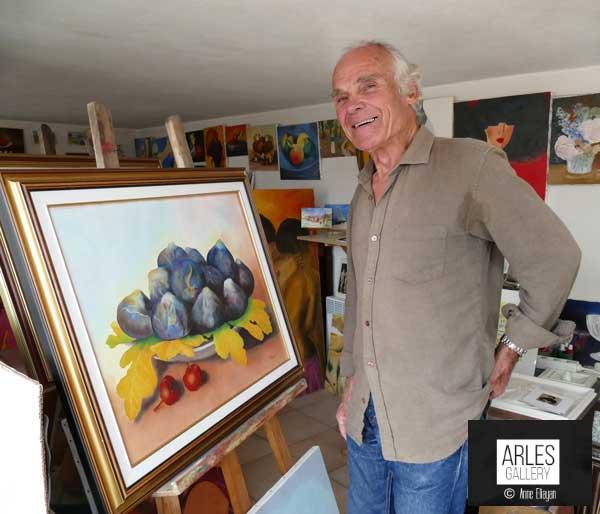 Jacques-Trouche-atelier-Arles