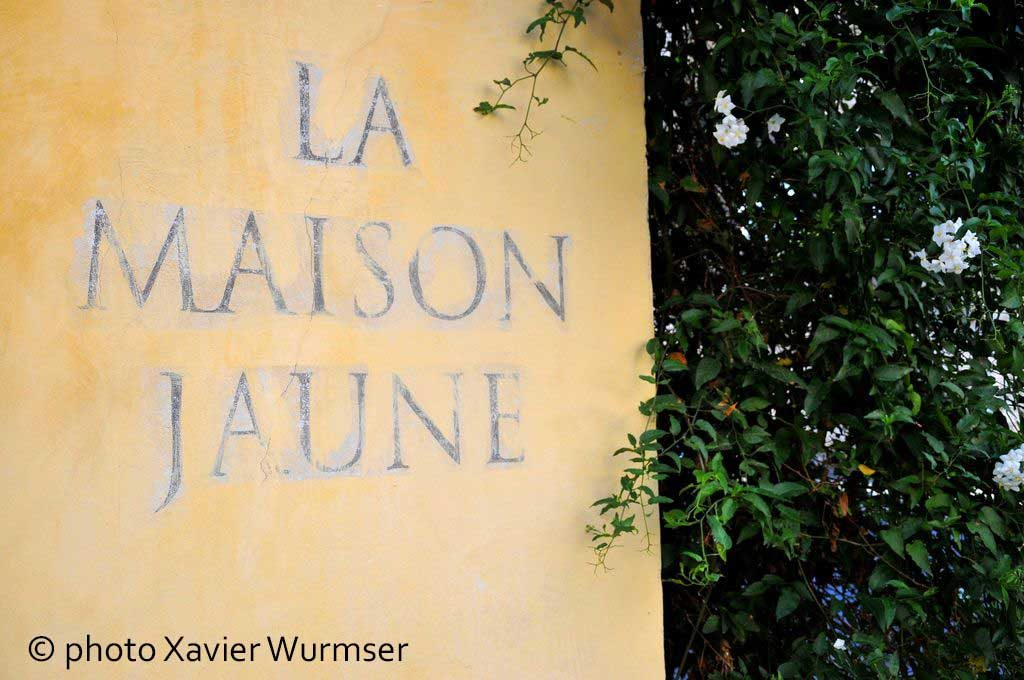 Xavier Wurmser photos