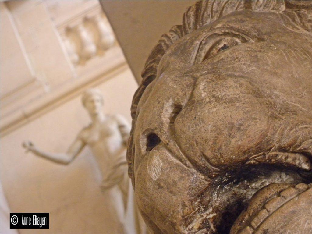 anne-eliayan-venus-et-lion