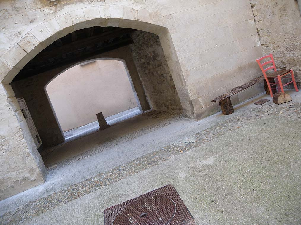 arenes porche 3 xs