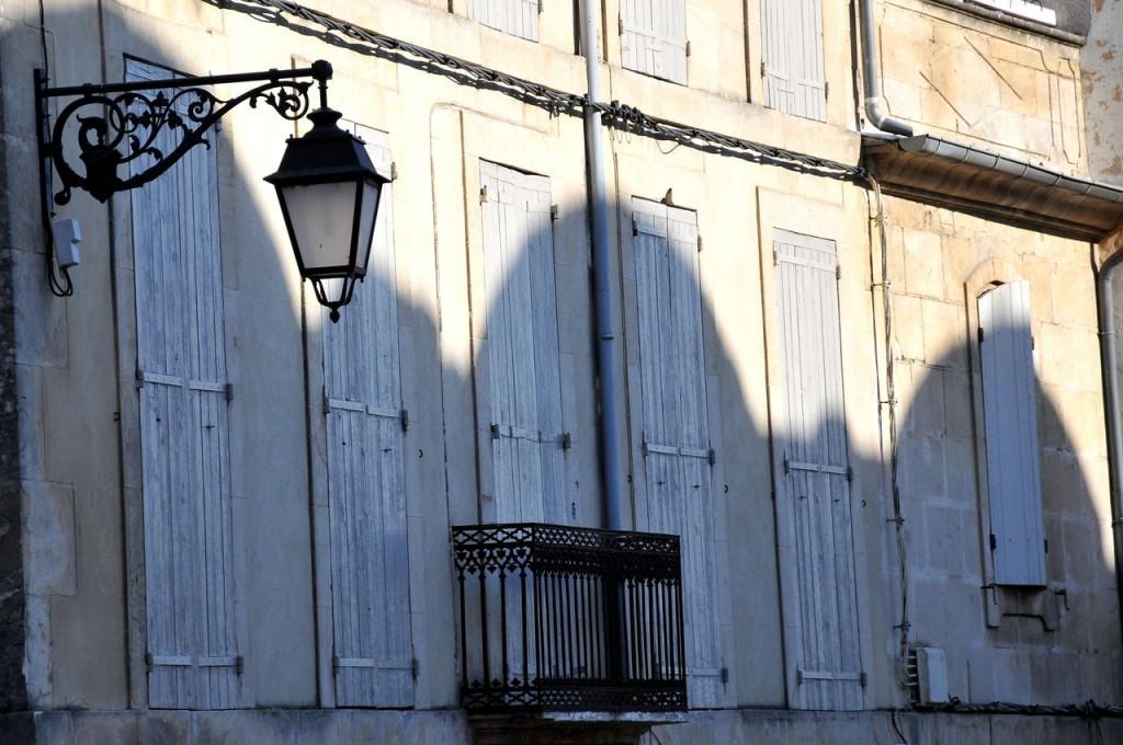 galerie de balcons photos arles © Xavier Wurmser journal arles gallery