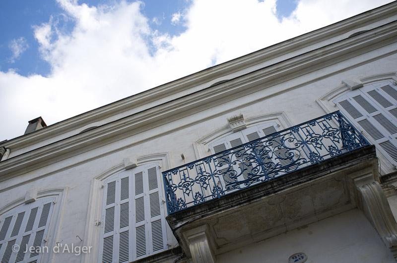 balcon arles © jean d alger pour le journal arles gallery