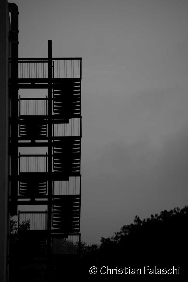 escalier-ibis