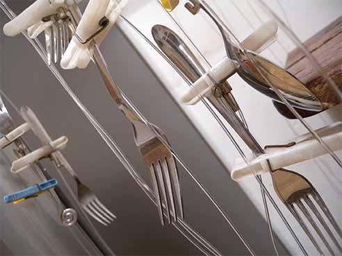 fourchettes xs