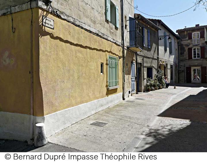 impasse-theophile-rives-bernard-dupre-arles