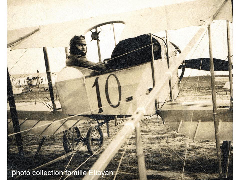 joseph-ginoux-aviateur-1918-anne-eliayan