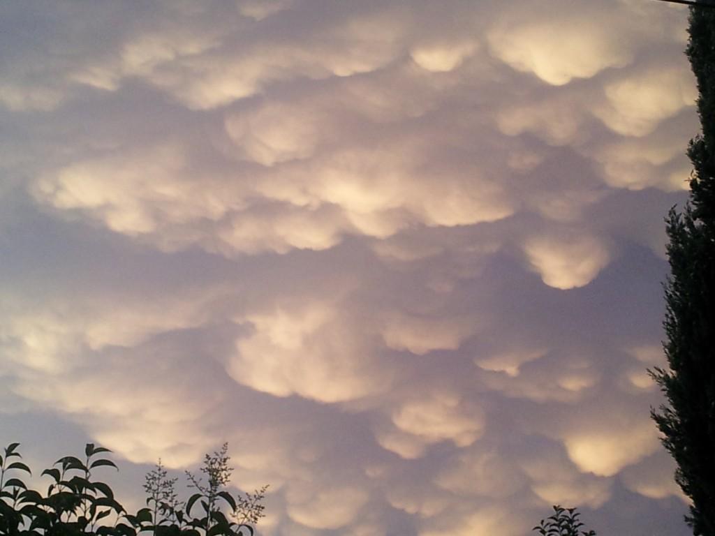 nuages Claude Sportis