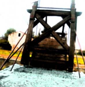 pont-penché