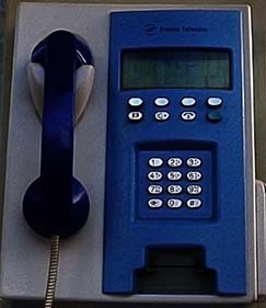 telephone xs