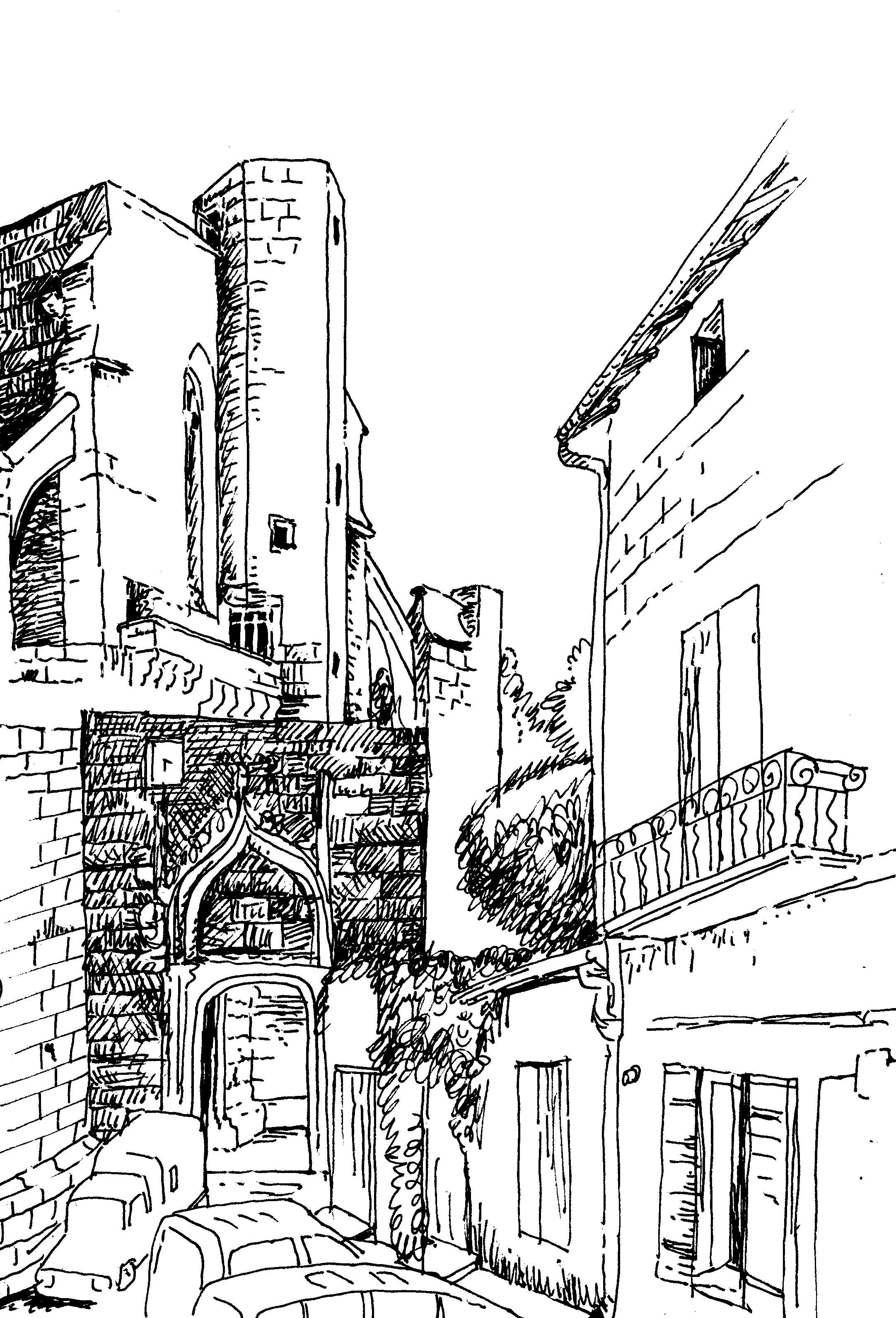 Arles 9.10.09