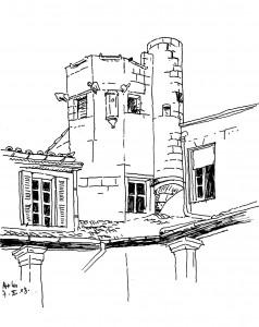Arles 7.10.08