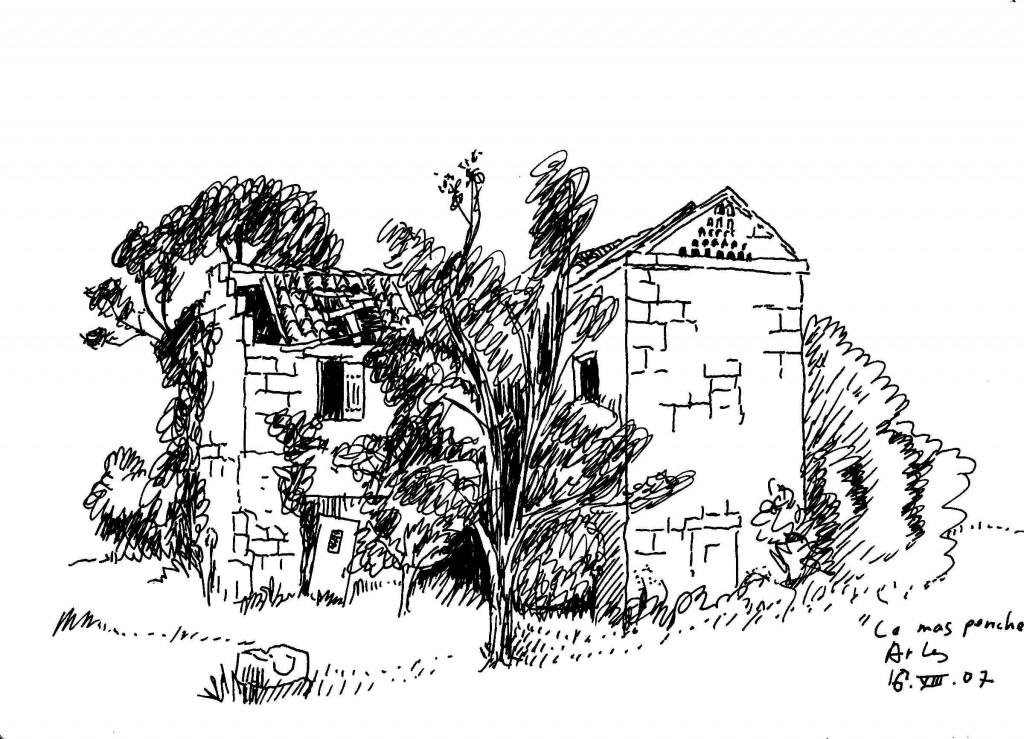 Arles_août_2007
