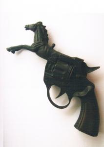 Thibault franc revolver