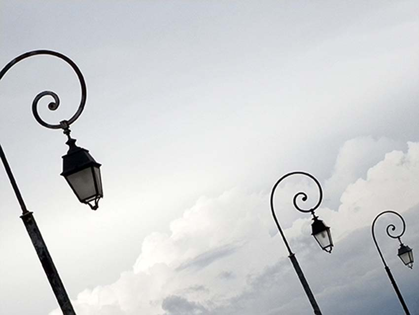 Photo : entre deux orages - ARLES GALLERY