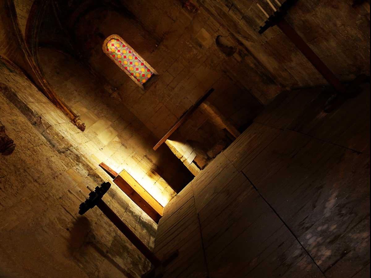 genouillade-chapelle