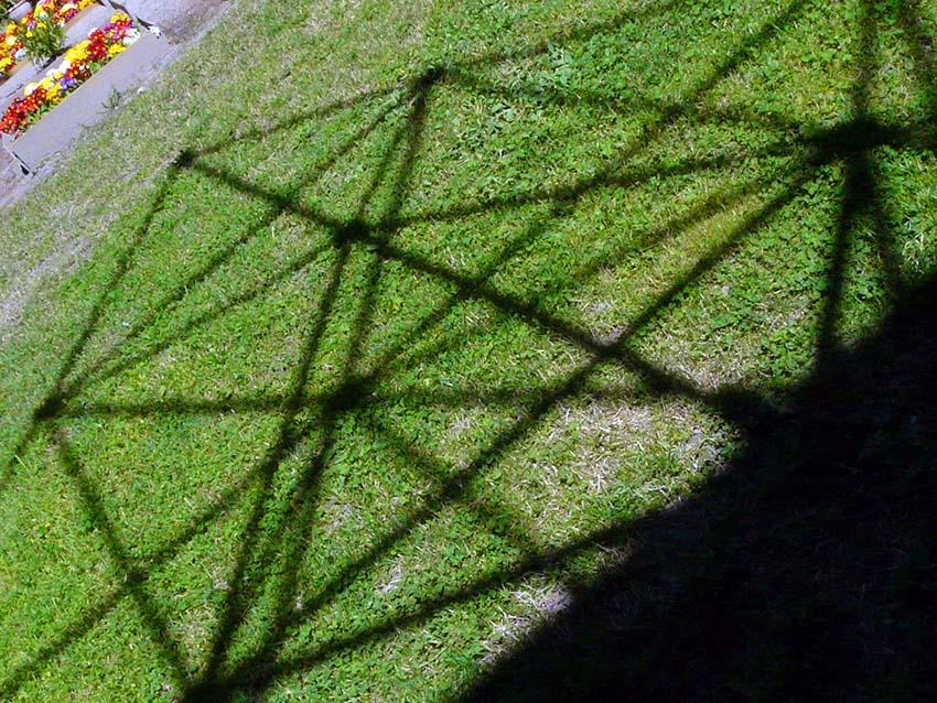 jardin trinitaires xs