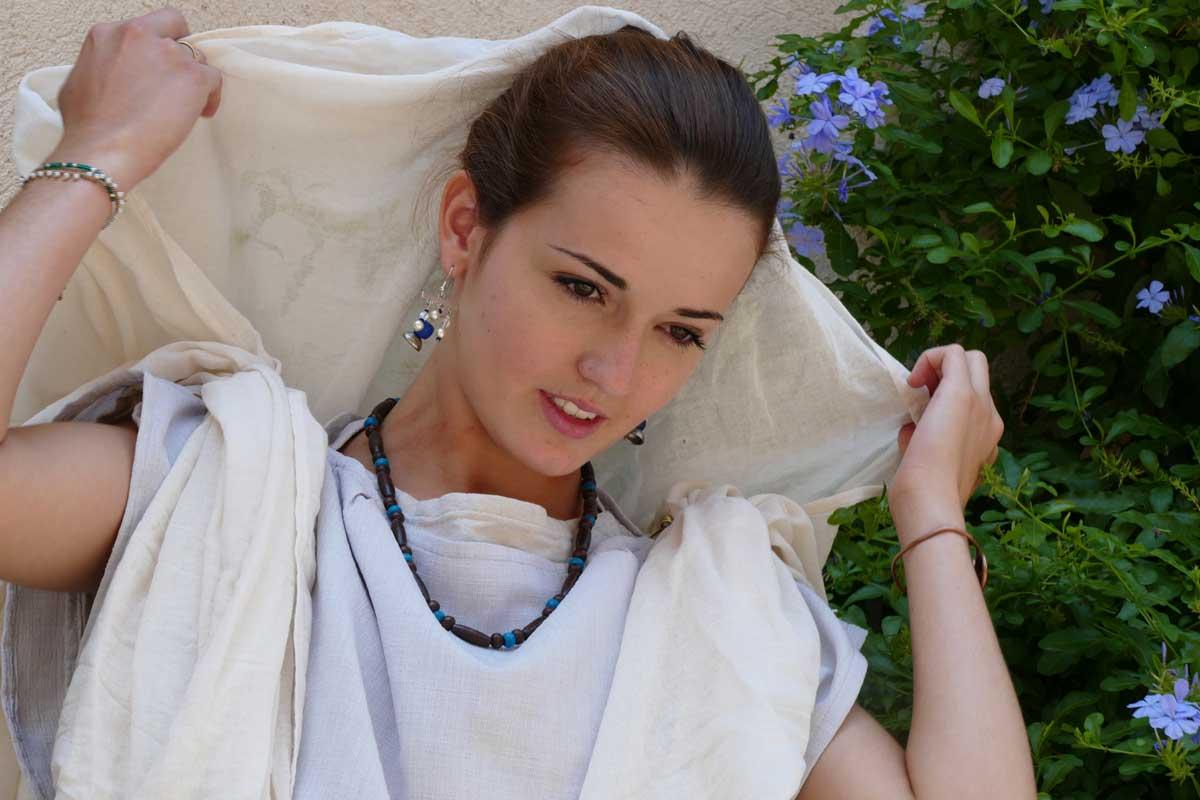 romaine-arles