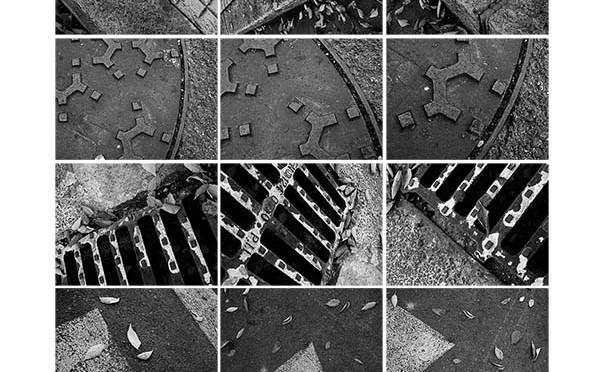Assemblage : rues arlésiennes
