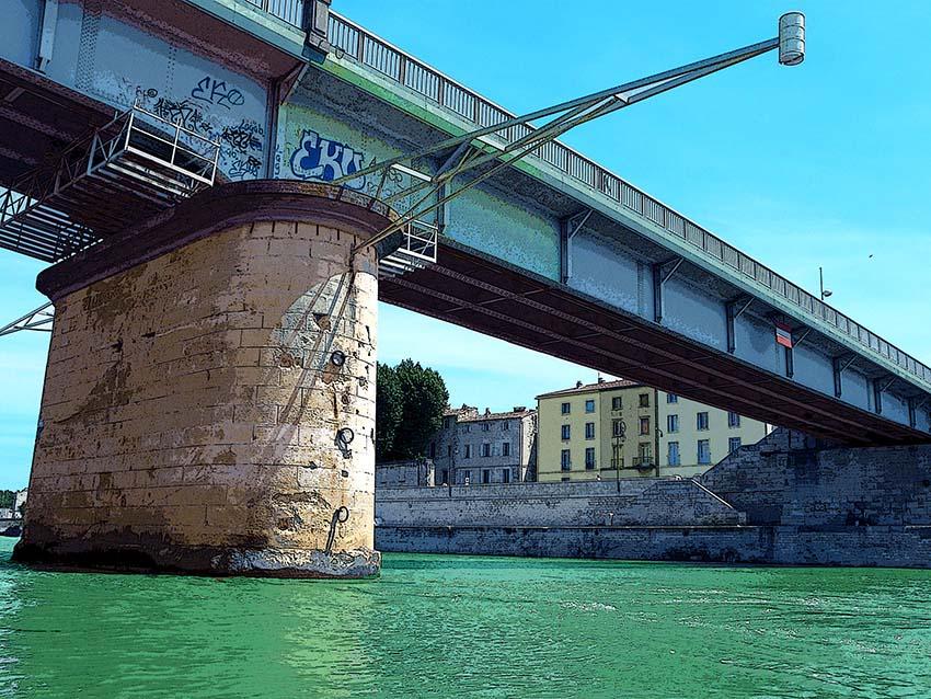 pont de Trinquetaille