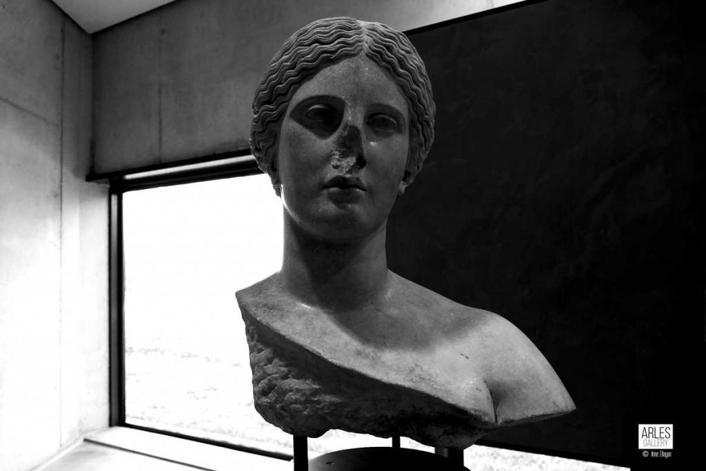 Aphrodite ou Venus c'est selon
