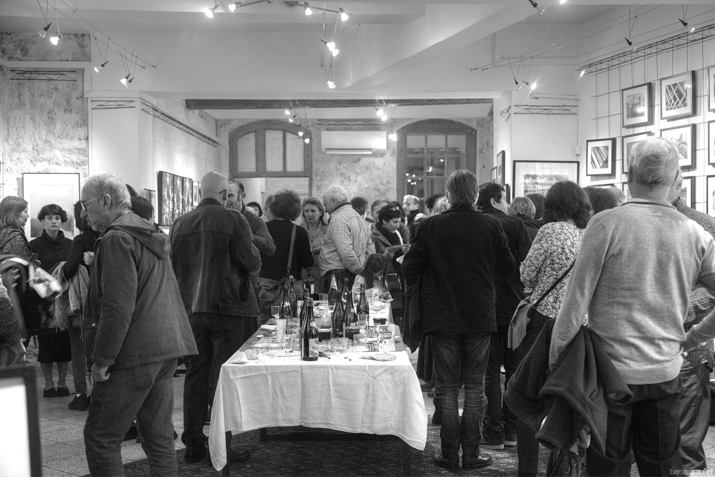 Bernard Raulet Arles Gallery 30 janvier 2016 2