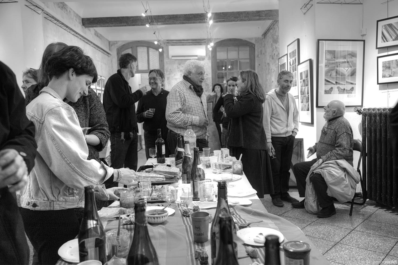Bernard Raulet Arles Gallery 30 janvier 2016 3