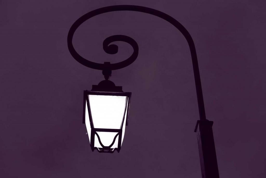 Charles-Kaminski-lampadaire-arles