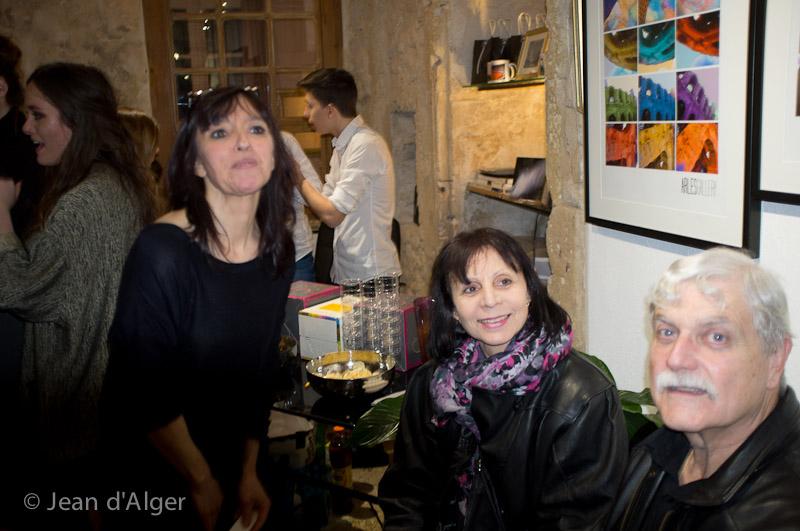 ©jean d'Alger vernissage 5 mars 2016 SUR LES QUAIS (21)