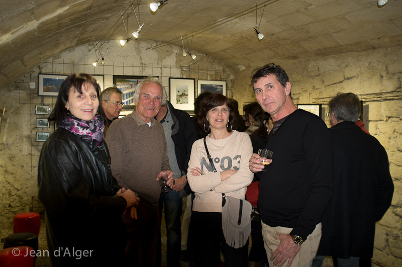 ©jean d'Alger vernissage 5 mars 2016 SUR LES QUAIS (40)
