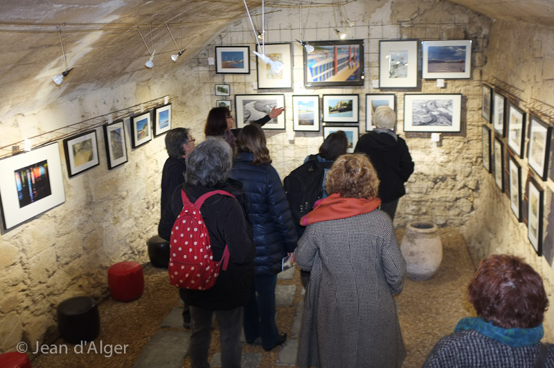 19 mars itinerare photo jean d'alger chez arlesgallery