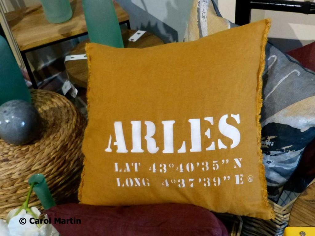 Arles carol-martin