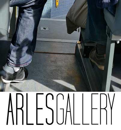 ARLES GALLERY du 18-mars-2016