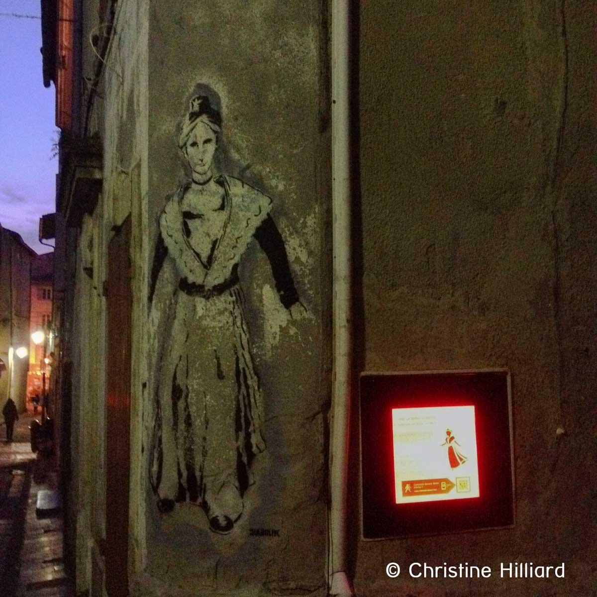Christine-Hilliard