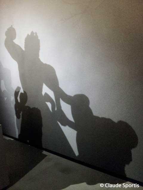 claude-sportis--expo-Rodin--Musée-de-l'Arles-Antique