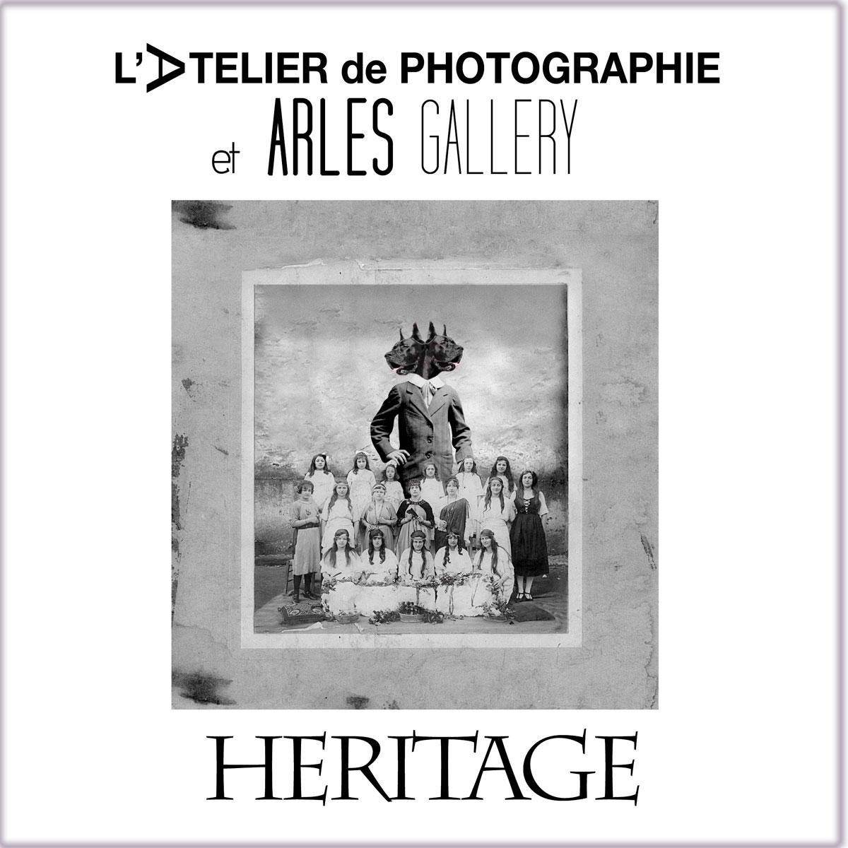Héritage – Catalogue