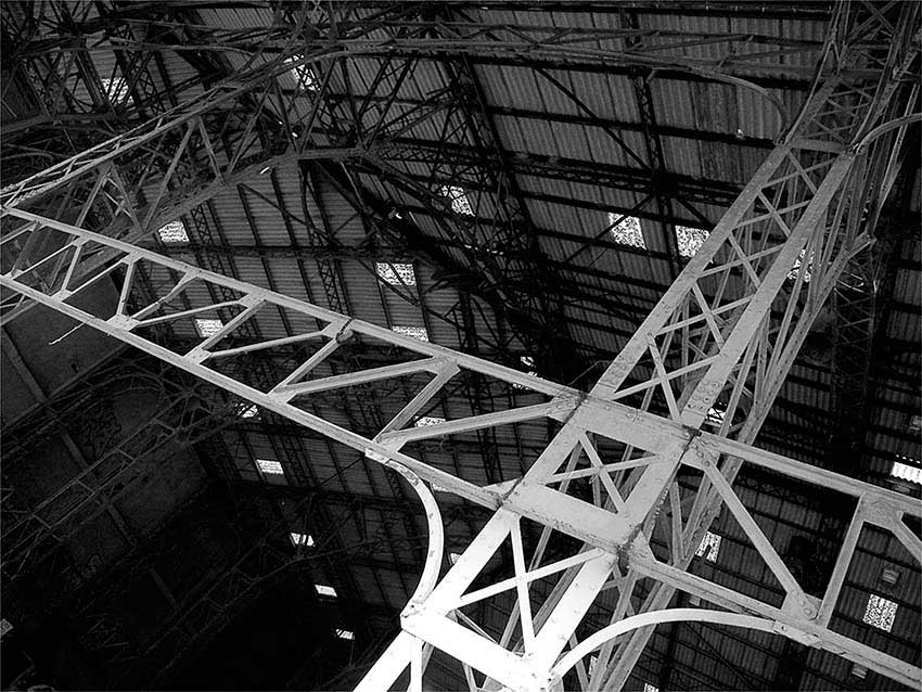 Métal d'Eiffel